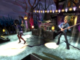 Ultimate Band Screenshot from Shacknews