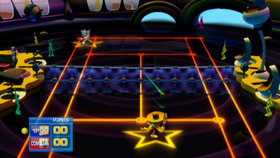 Sega Superstars Tennis Screenshot from Shacknews