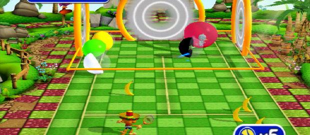 Sega Superstars Tennis News