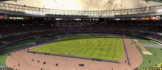 UEFA Euro 2008 News
