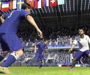 UEFA Euro 2008 Screenshots