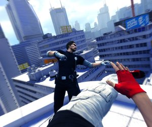 Mirror's Edge Chat