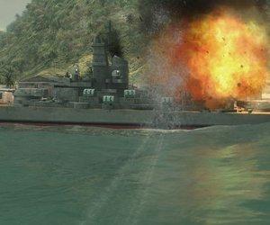 Battlestations: Pacific Videos