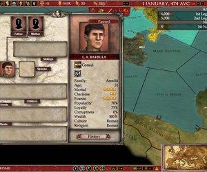 Europa Universalis: Rome Videos