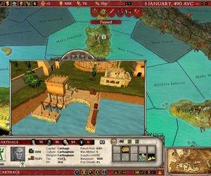 Europa Universalis: Rome Files
