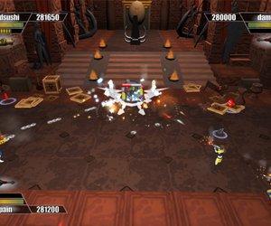 Rocketmen: Axis of Evil Screenshots