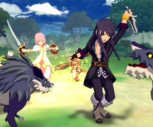 Tales of Vesperia Files