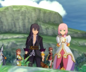 Tales of Vesperia Chat
