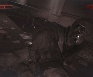 Condemned 2: Bloodshot Files
