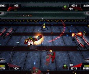 Rocketmen: Axis of Evil Videos