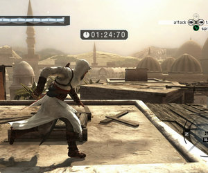 Assassins Creed: Director's Cut Edition Chat