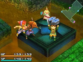 Final Fantasy Crystal Chronicles: Ring of Fates Screenshot from Shacknews
