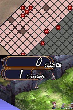 Disgaea DS Screenshots