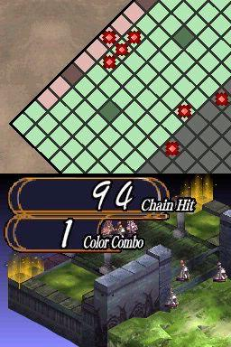 Disgaea DS Screenshots