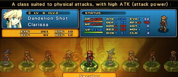 Wild ARMs XF News