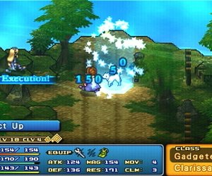 Wild ARMs XF Chat
