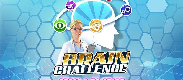 Brain Challenge News