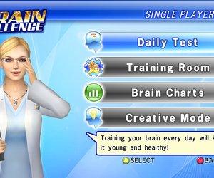 Brain Challenge Files