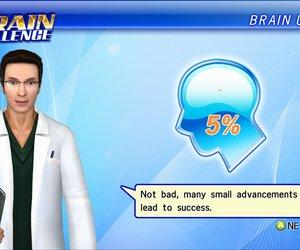 Brain Challenge Chat