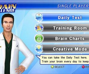 Brain Challenge Videos