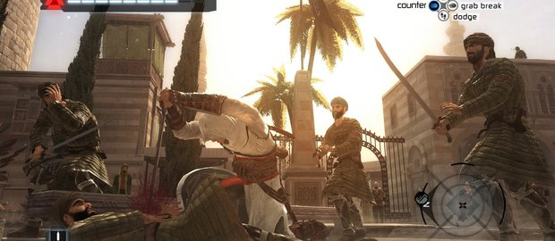 Assassins Creed: Director's Cut Edition News
