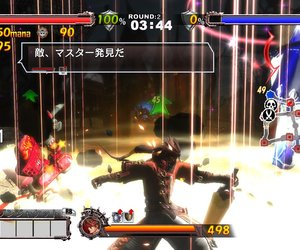 Guilty Gear 2: Overture Screenshots
