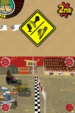 Wacky Races: Crash & Dash Files