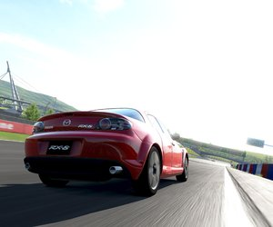 Gran Turismo 5 Prologue Chat