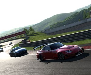 Gran Turismo 5 Prologue Screenshots