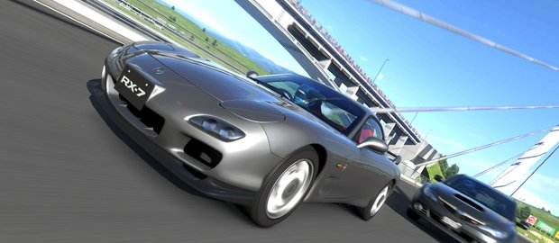 Gran Turismo 5 Prologue News