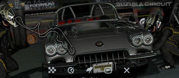Gran Turismo 5 Prologue News