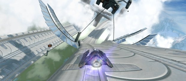 Wipeout HD News