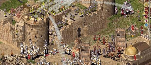 Stronghold Crusader Extreme News