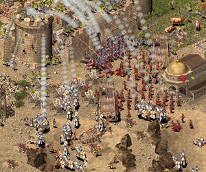 Stronghold Crusader Extreme Videos