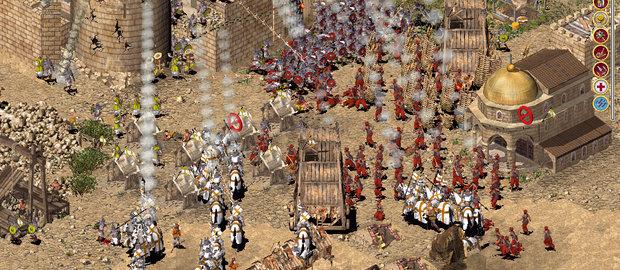 Stronghold Crusader Extreme News
