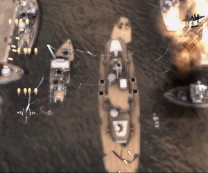 1942: Joint Strike Screenshots