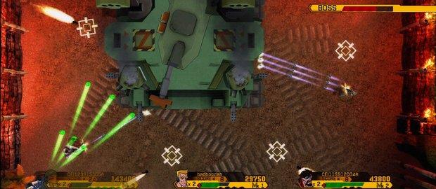 Wolf of the Battlefield: Commando 3 News