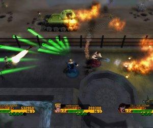 Wolf of the Battlefield: Commando 3 Videos