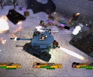 Wolf of the Battlefield: Commando 3 Screenshots