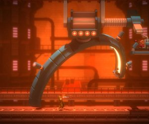 Bionic Commando Rearmed Screenshots