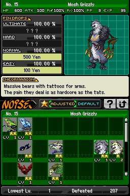 The World Ends With You Files