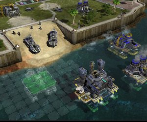 Command & Conquer: Red Alert 3 Videos