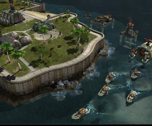 Command & Conquer: Red Alert 3 Screenshots