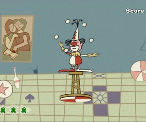 Rocky and Bullwinkle Screenshots
