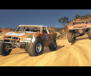 Baja: Edge of Control Chat