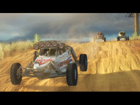 BAJA: Edge of Control Screenshot from Shacknews