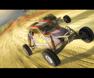 Baja: Edge of Control Screenshots