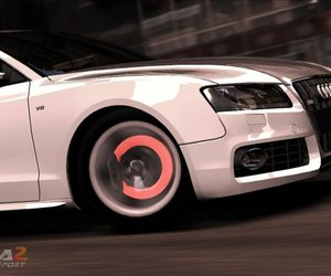 Forza Motorsport 2 Files