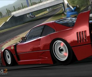 Forza Motorsport 2 Screenshots
