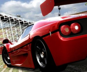 Forza Motorsport 2 Chat
